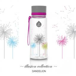 Láhev Equa Dandelion, 600 ml