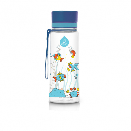 Láhev Equa Equarium New, 600 ml