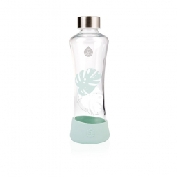 Láhev Equa Squeeze Monstera, 550 ml