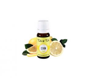 Citron přírodní éterický olej silice Tuli Tuli