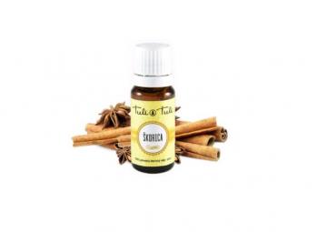 Skořice přírodní éterický olej silice Tuli Tuli