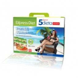Express Diet 5denní dieta 20x56g