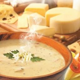Express Diet Syrová polievka 56g