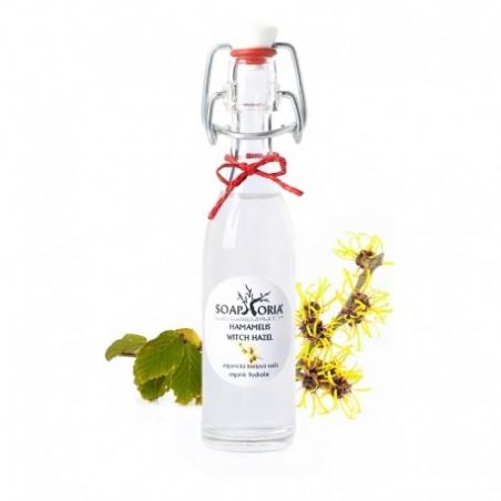 Vilín virginský - organická květová voda