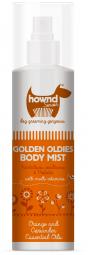 HOWND® Golden Oldies Přírodní deodorant pro seniory 250ml