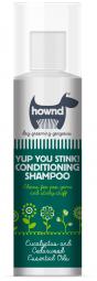 HOWND® yup You Stink! Přírodní šampon proti zápachu, 250ml