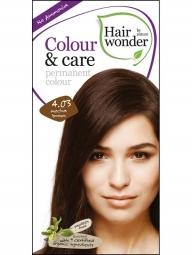 Dlouhotrvající barva MOCCA HNĚDÁ 4.03 100 ml