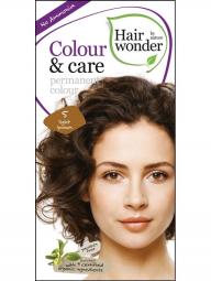 Dlouhotrvající barva SVĚTLÁ HNĚDÁ 5 100 ml
