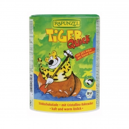 Instantní kakaový nápoj Tygr BIO 400 g Rapunzel*