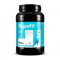 HypoFit 3000 g / 102 - 115 litrů černý rybíz