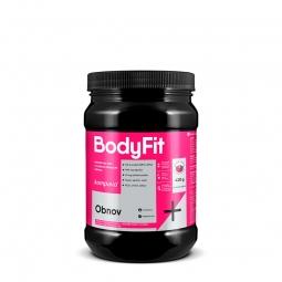 BodyFit 40% 420 g/15 dávok jahoda