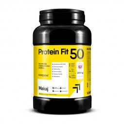ProteinFit 50 2000 g/57 dávek čokoláda