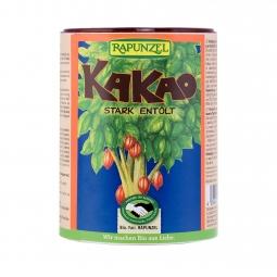 Kakaový prášek odtučněný BIO 250 g Rapunzel*