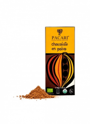 Kakaový prášek 125 g BIO RAW