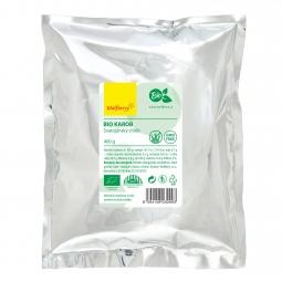 Karob svatojánský chléb BIO 400 g Wolfberry *
