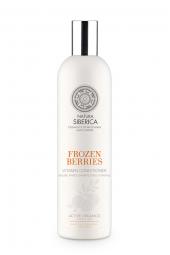Siberie Blanche - Zamrzlé bobule - vitamínový kondicionér