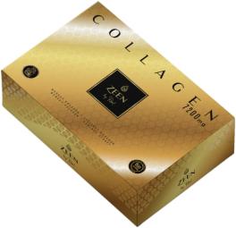 Zeen Collagen s příchutí citrónu