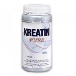 Kreatin Pure 1000 g/200 dávek