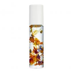 Květinový lesk na rty - Floral lip shine