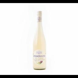 Levandulové víno bílé 0,75 l