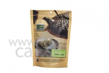 Porcovaný čaj Malina - máta