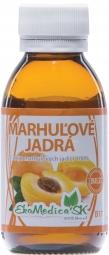 Olej z meruňkových jader 100%