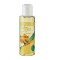 Meruňkový olej 100% 100 ml