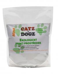 Mina - prací prostředek pro zvířata (zip sáček) 1 kg