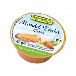 Mini pomazánka Mandle-Tonka BIO 40 g Rapunzel*