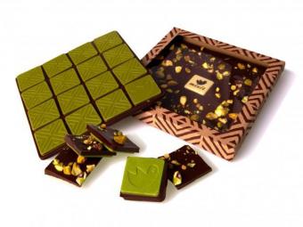 Čokoláda 'Mačokoláda'