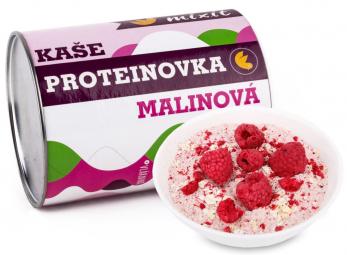 Proteinovka Malinová