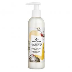 Mléčné potěšení - organický tělový jogurt
