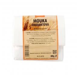 Mouka amarantová 400g