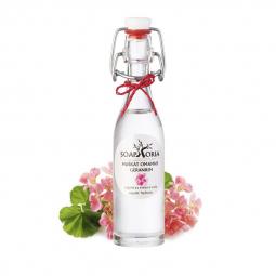 Muškát omamný - organická květová voda