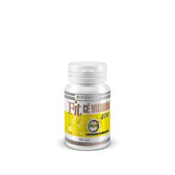 Fit Cé Vitamín 400 mg/60 kps