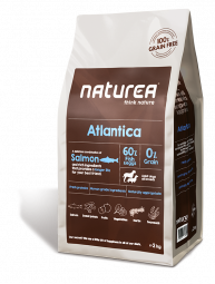 Naturea Atlántica, 12kg