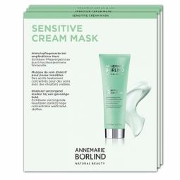 Sensitive krémová maska - VZOREK