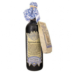 Dárkové Babiččina víno k macerací 0,75l - dobrý spánek