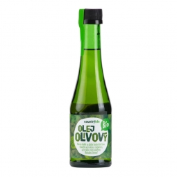 Olej olivový 200 ml BIO