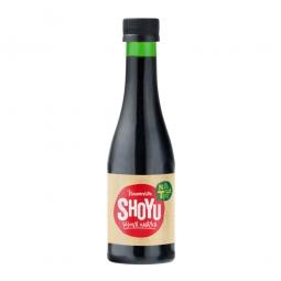 Shoyu sójová omáčka BIO 200 ml