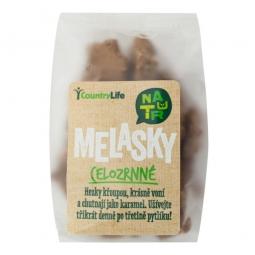 Sušenky melasky celozrnné 150 g