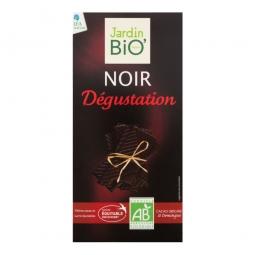 Čokoláda hořká 70% 100 g BIO