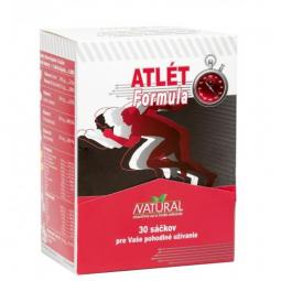 Atlet formule 30 denních dávek