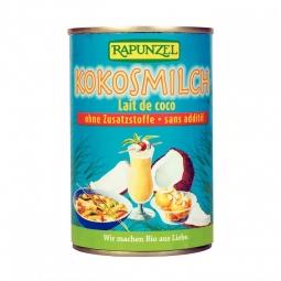 Mléko kokosové 400 ml BIO