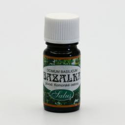 Éterický olej BAZALKA 5 ml