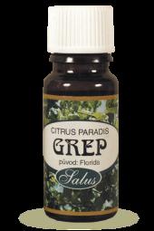 Éterický olej GREP 50 ml