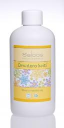 Devět květů - tělový a masážní olej 250