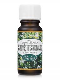 Éterický olej ŠALVĚJ MUŠKÁTOVÁ 5 ml