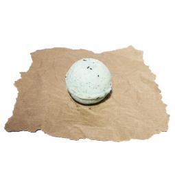 Zero Waste - Meduňková limonáda - šumivá bomba do koupele