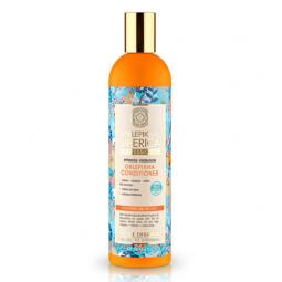 Rakytníkový balzám pro normální a suché vlasy - Intenzivní hydratace